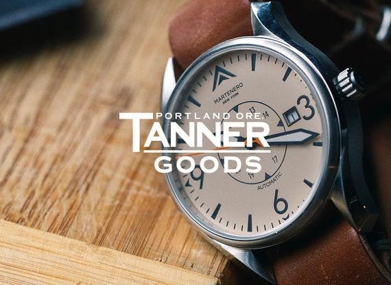 Tanner hero
