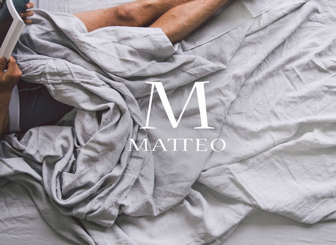 Matteo hero
