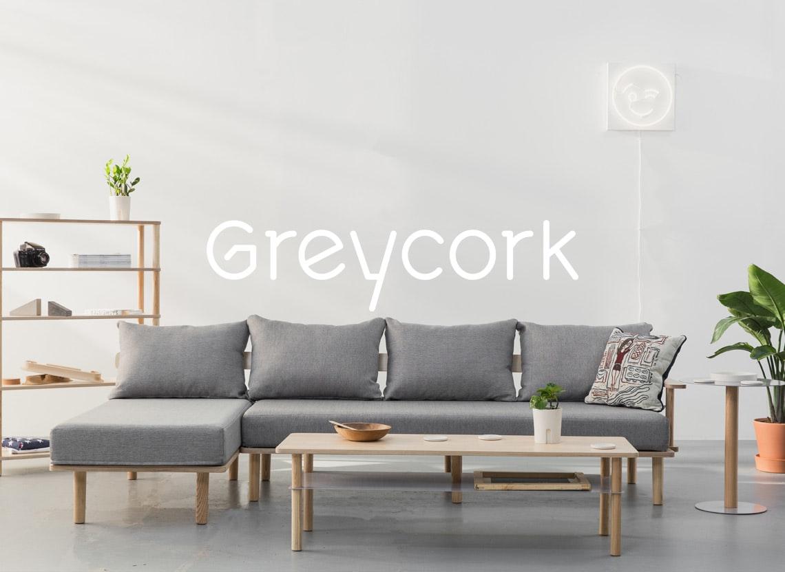 Greycork hero