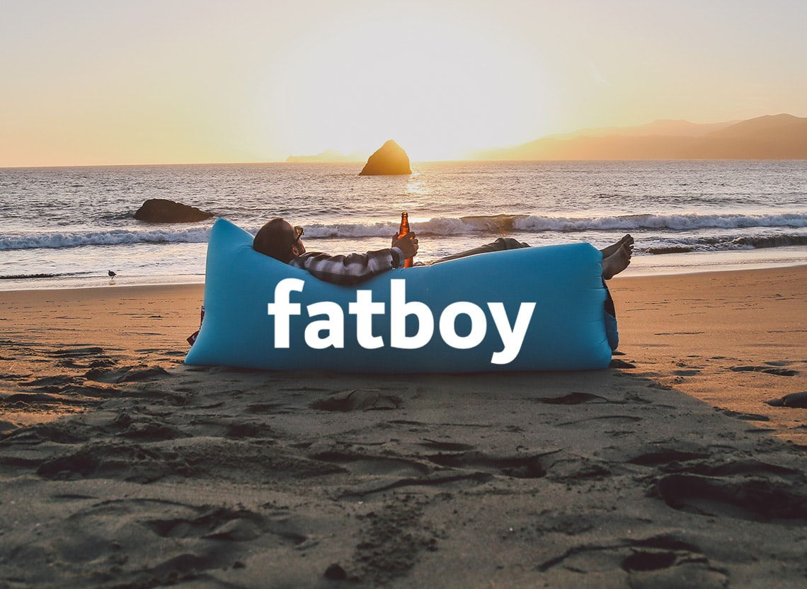 Fatboy hero