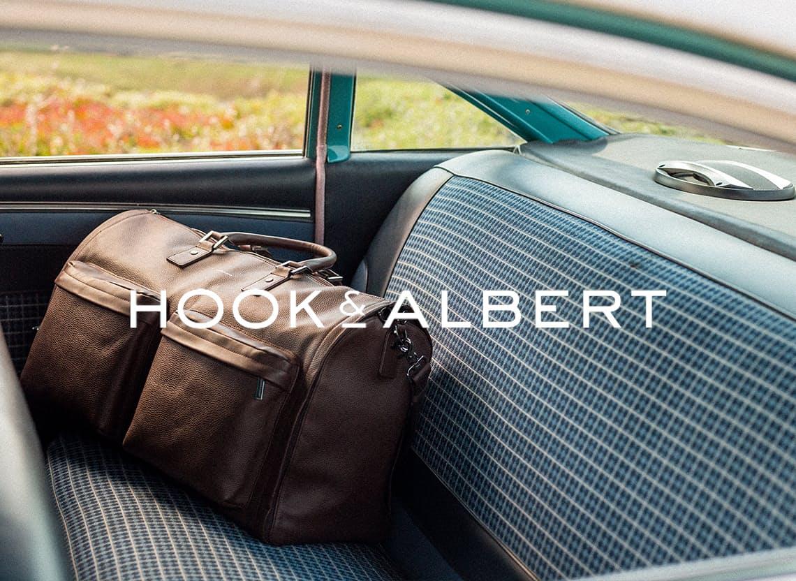 Hookalbert hero 1710 a