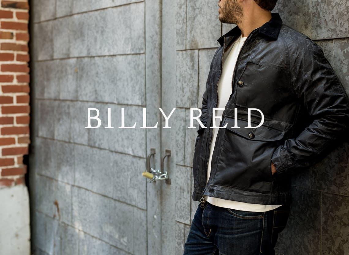 Billyreid hero 1710