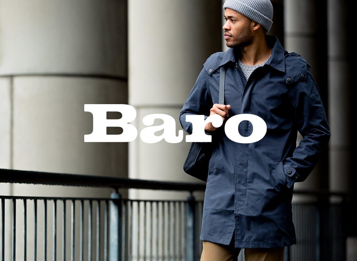 Baro hero 1801a