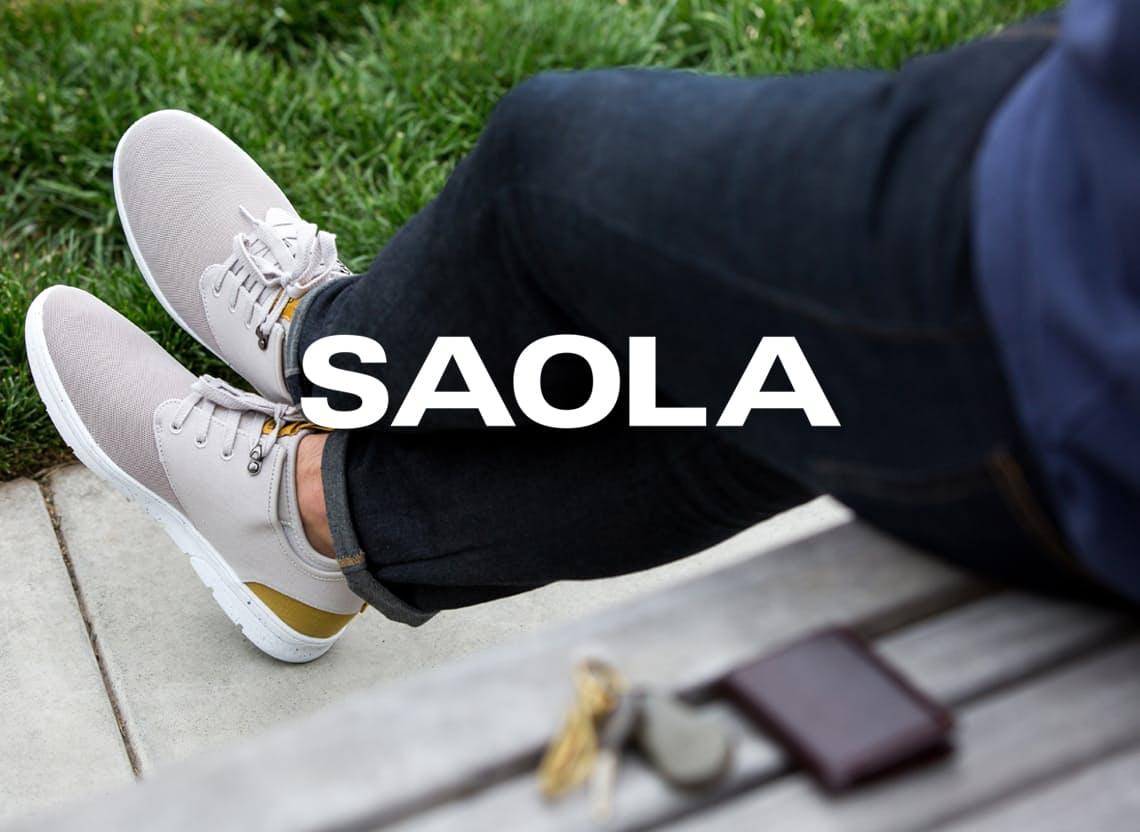 Saola hero 1804
