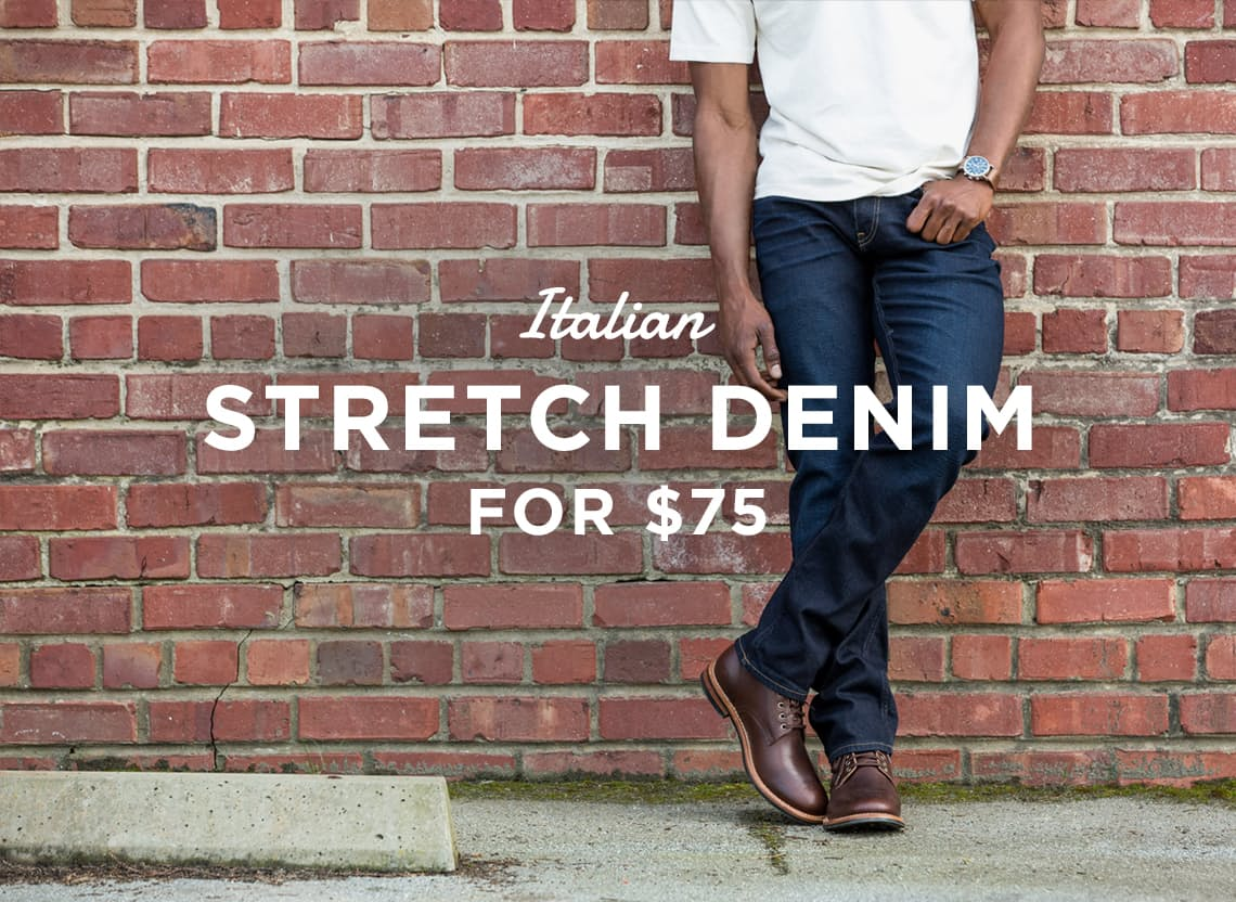 Revtown hero stretchdenim