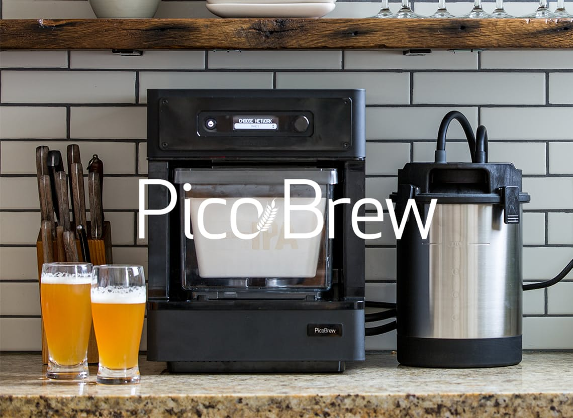 Picobrew hero 1804