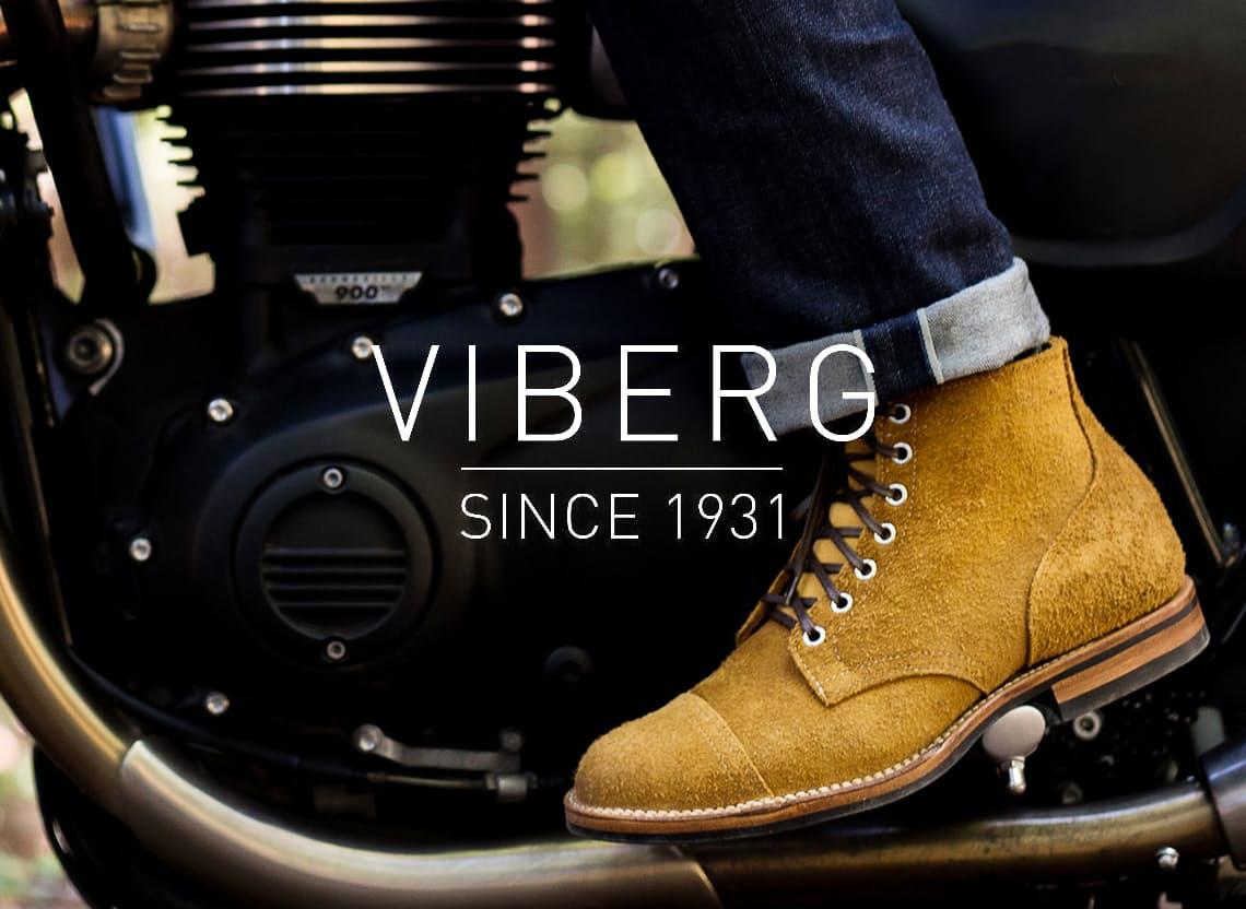 Viberg hero 1806