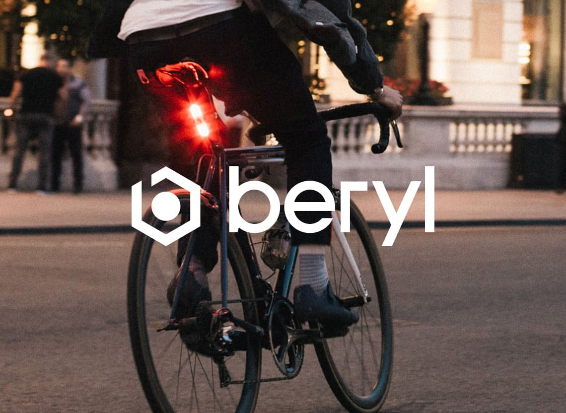Beryl herob