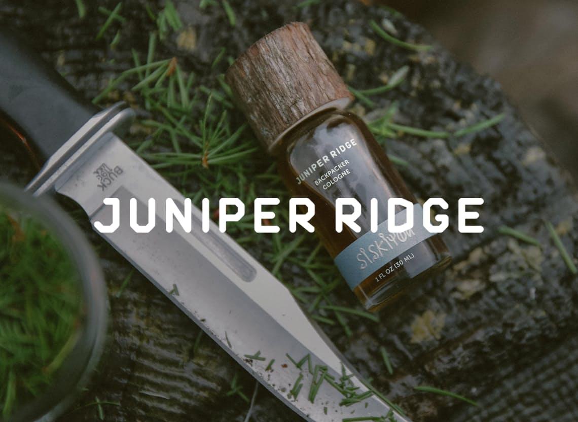 Juniperridge hero
