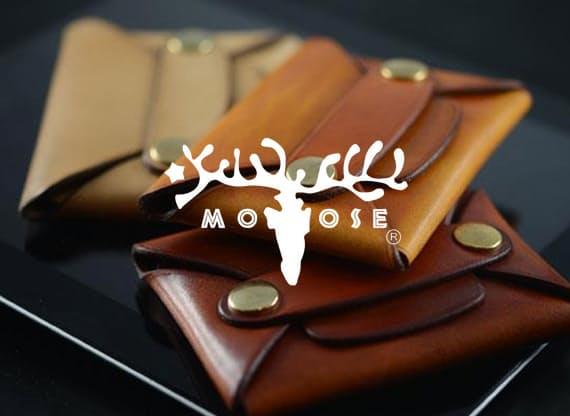 Shop Moose Brand Huckberry
