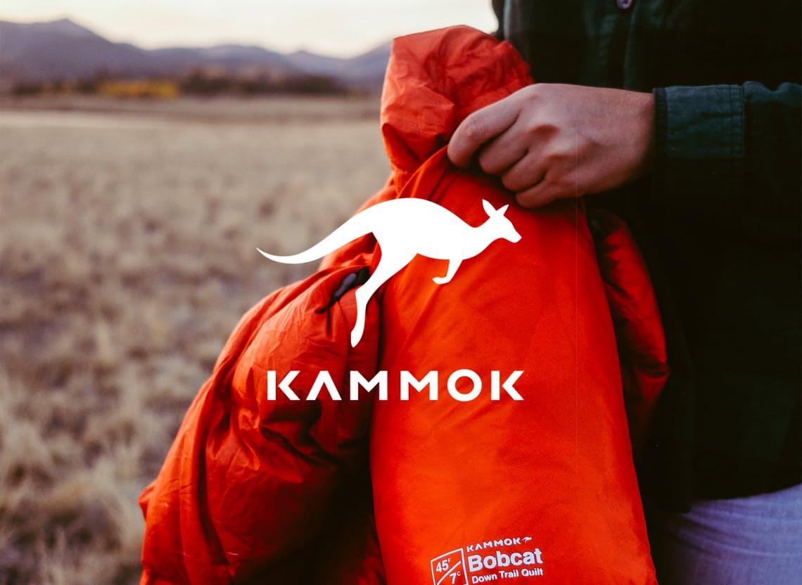 Kammock 1904 hero