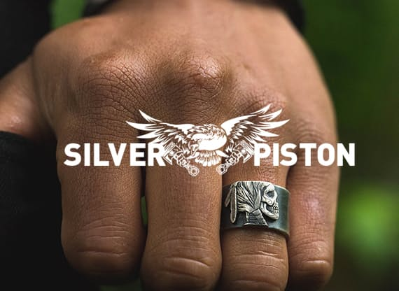 Silverpiston hero