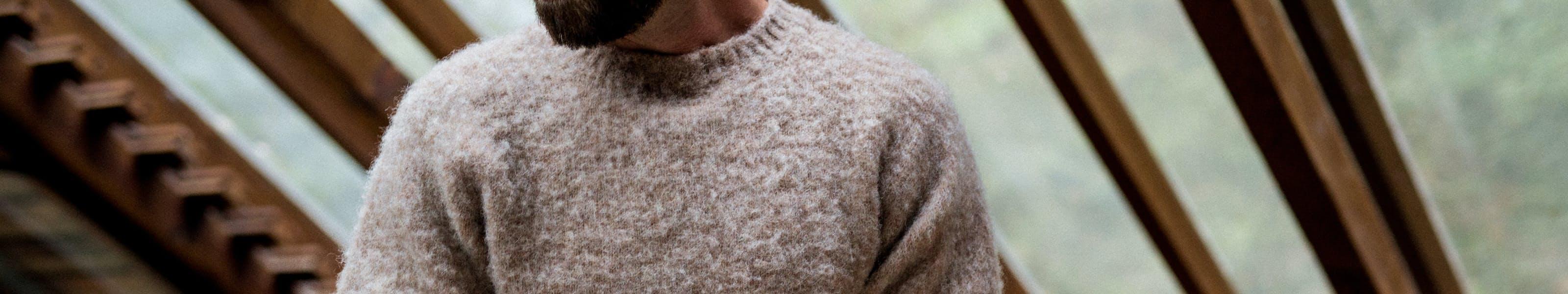 51198 shetlandwoollenco shaggydogsweater camel lifestyle 05.jpg?ixlib=rails 2.1