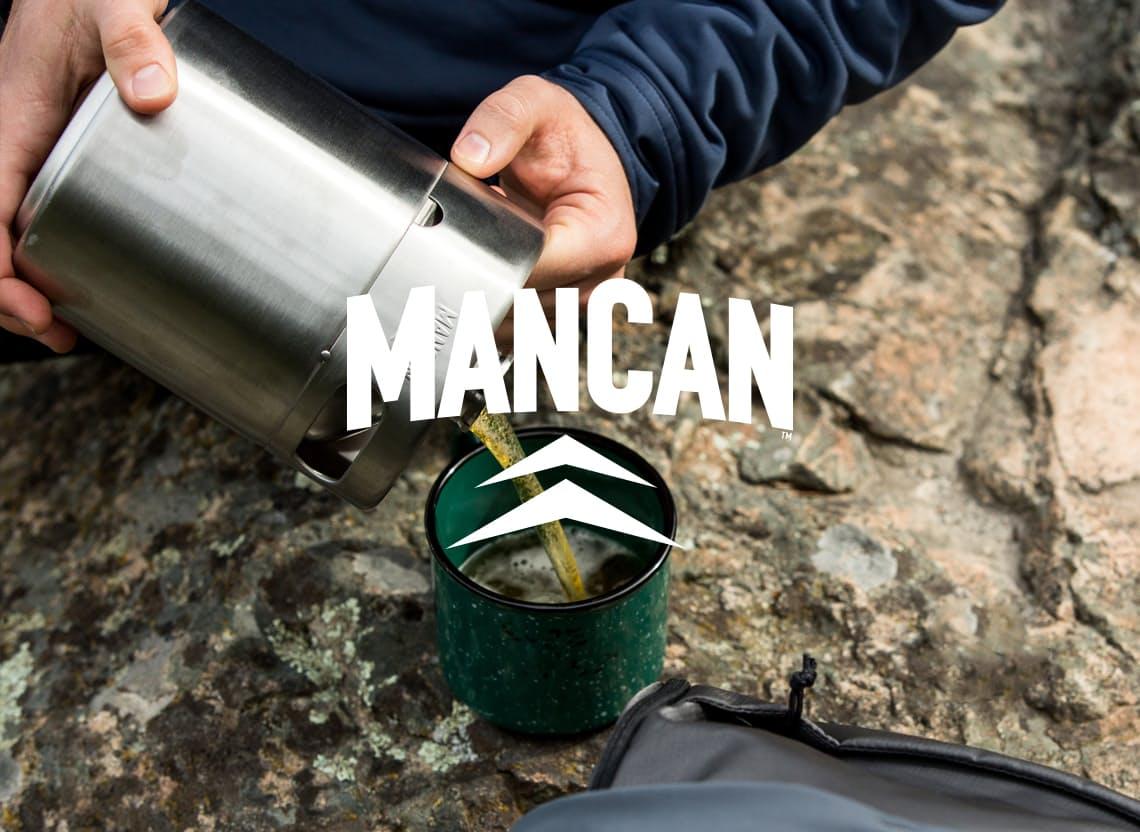 Mancan hero 1803