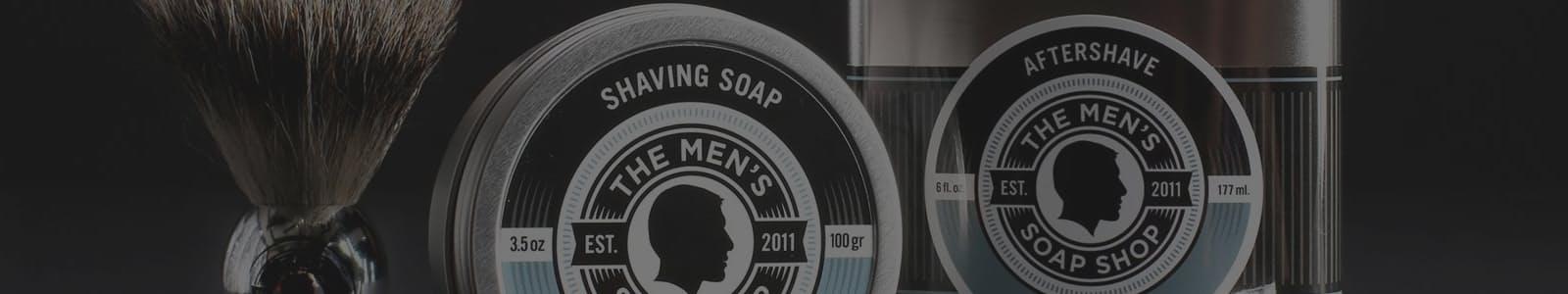 Shop The Men's Soap Shop   Huckberry