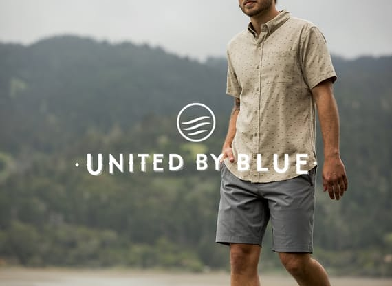 Shop United By Blue Huckberry