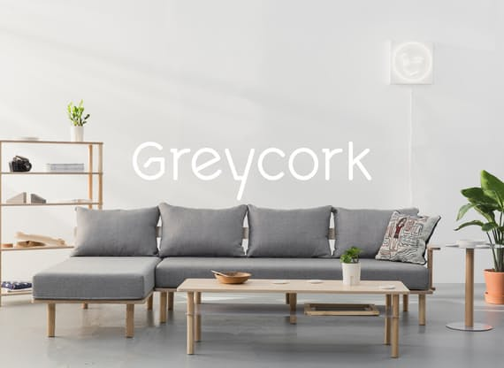 Shop Greycork Huckberry