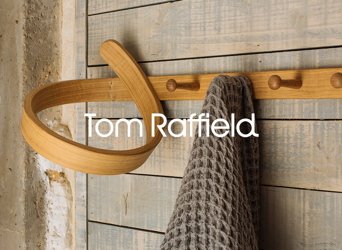 Tom raffield hero 1810