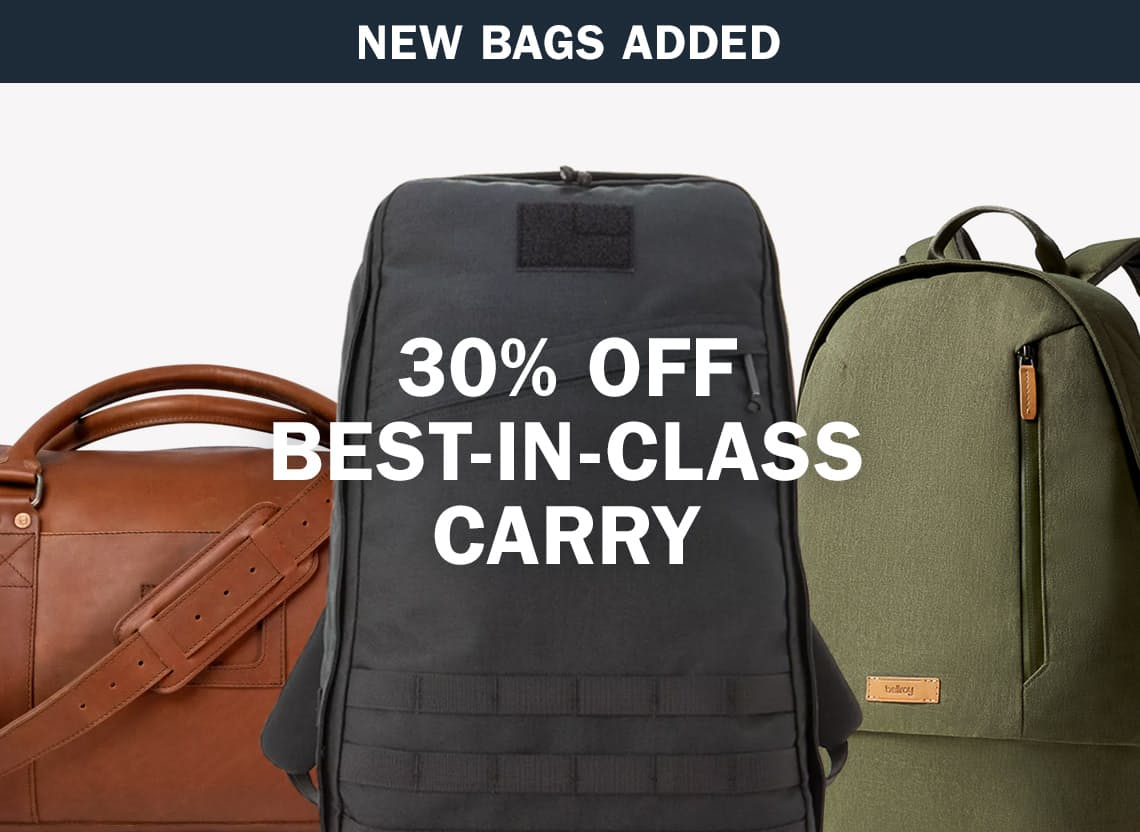 New bags hero 02 1812