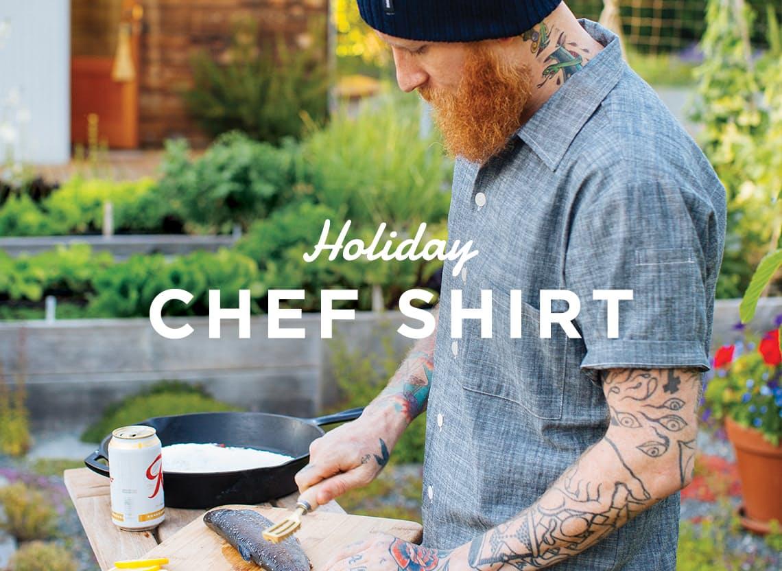 Chefshirthero
