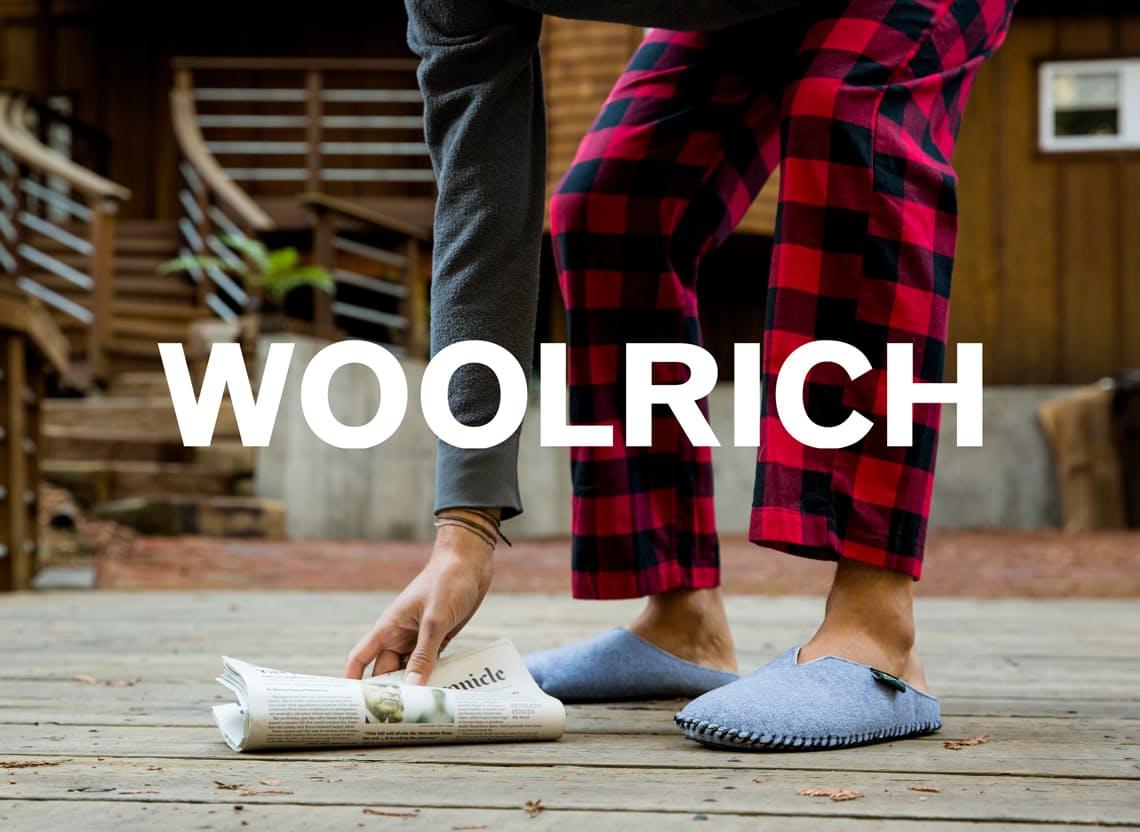 Woolrichslippers hero 1217