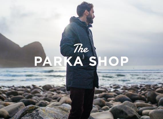 The Parka Shop