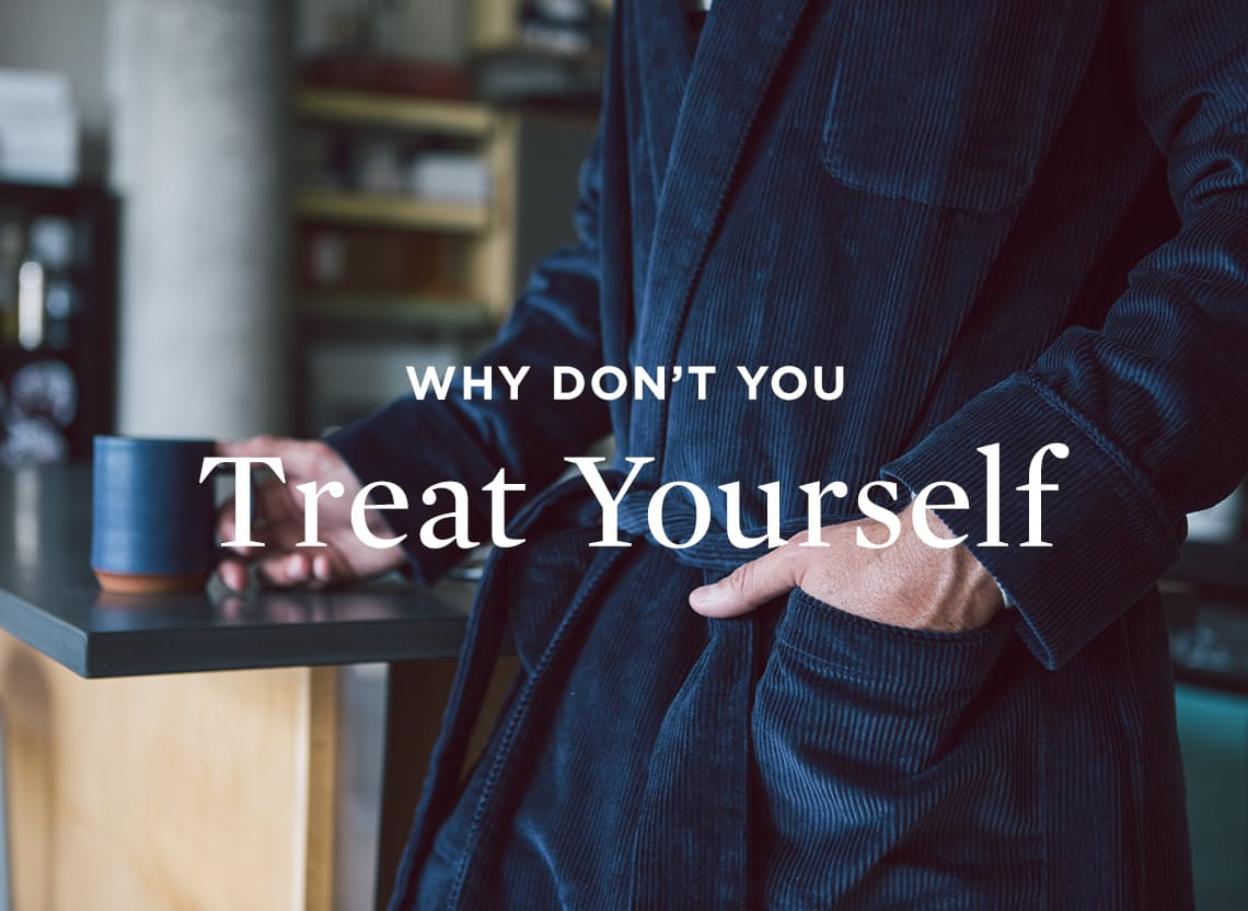 Treatyourself texthero