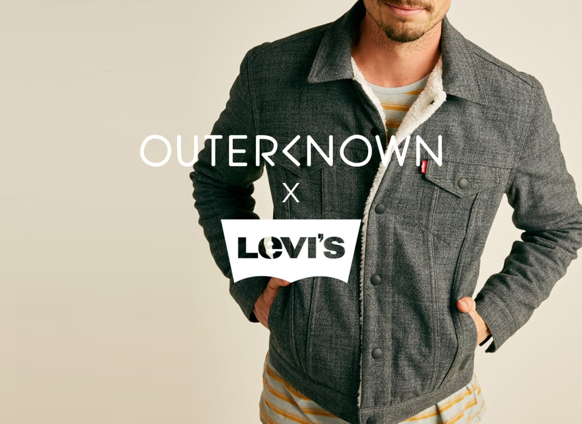 Outerknownxlevi hero 1711a