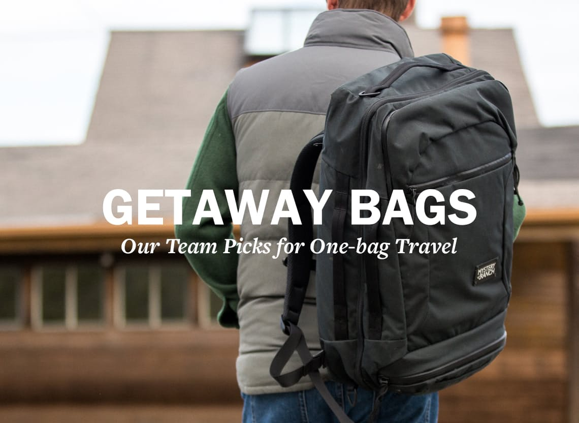 Getawaybags hero 1812a