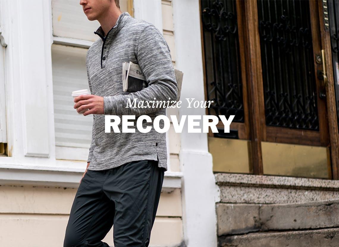 Hero recovery