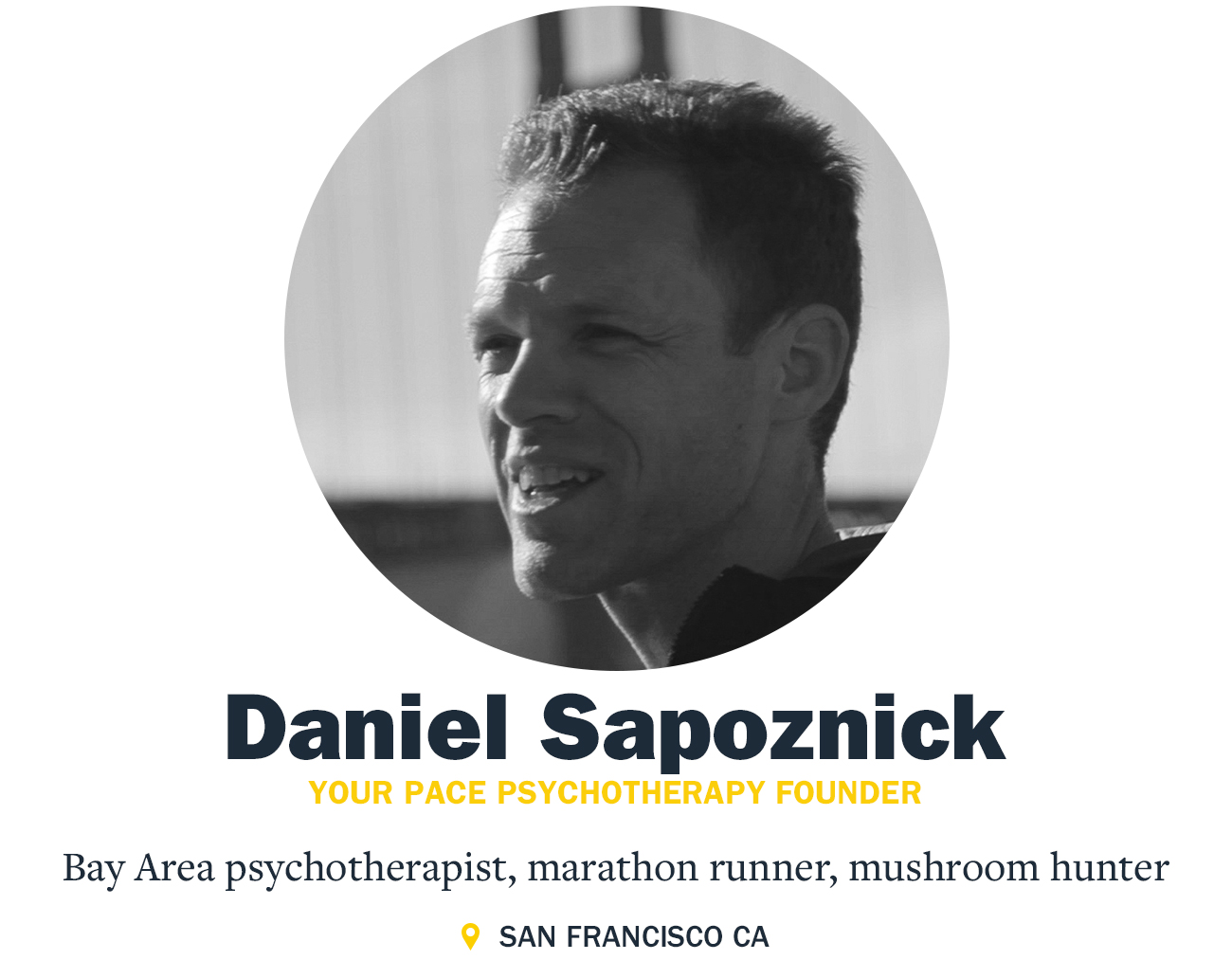 Daniel Sapoznick