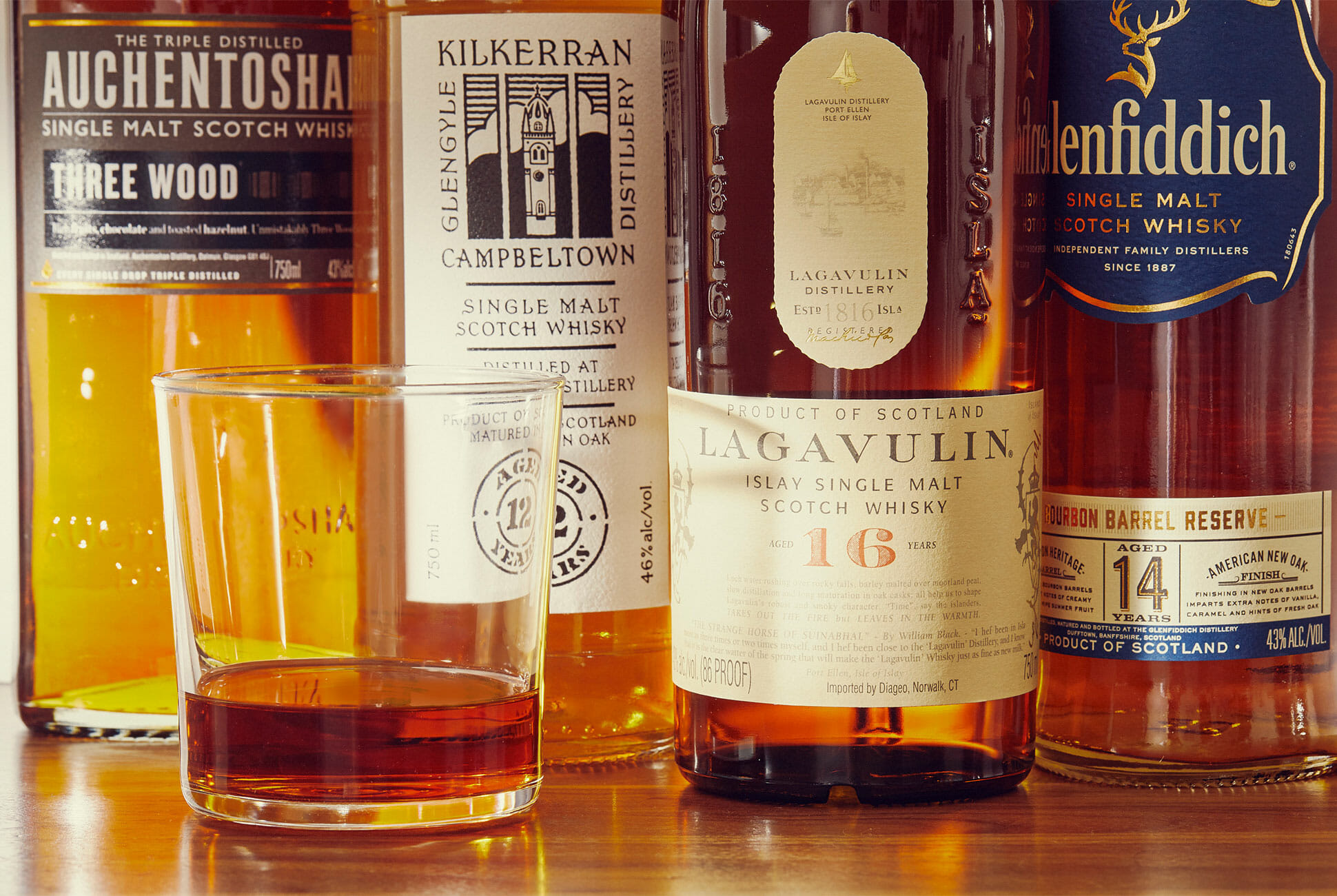 25 Best Scotch Whiskeys You Can Buy in 2019