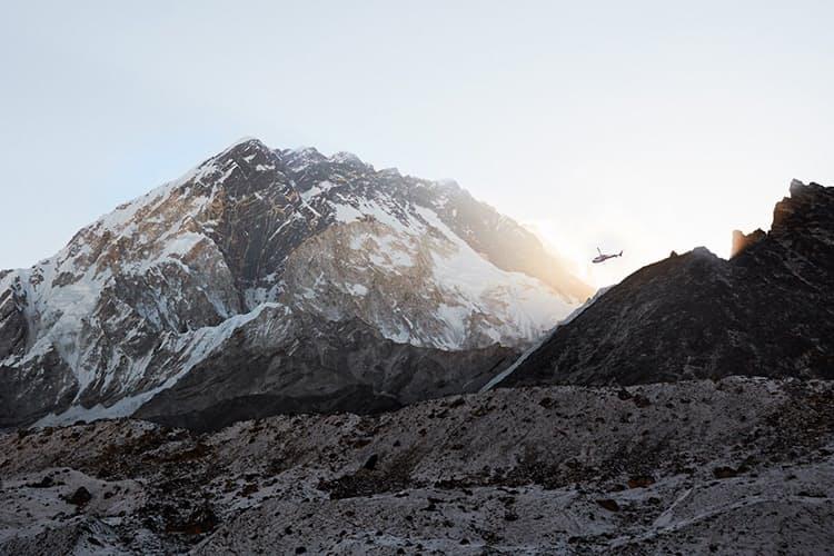 The Attainable Bucket List Adventure Mt Everest Huckberry