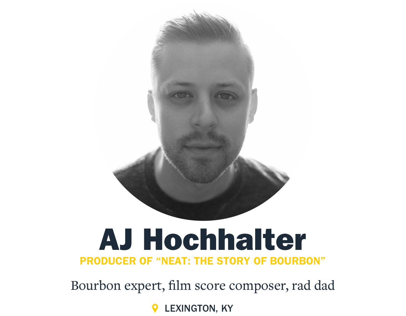 AJ Hochhalter