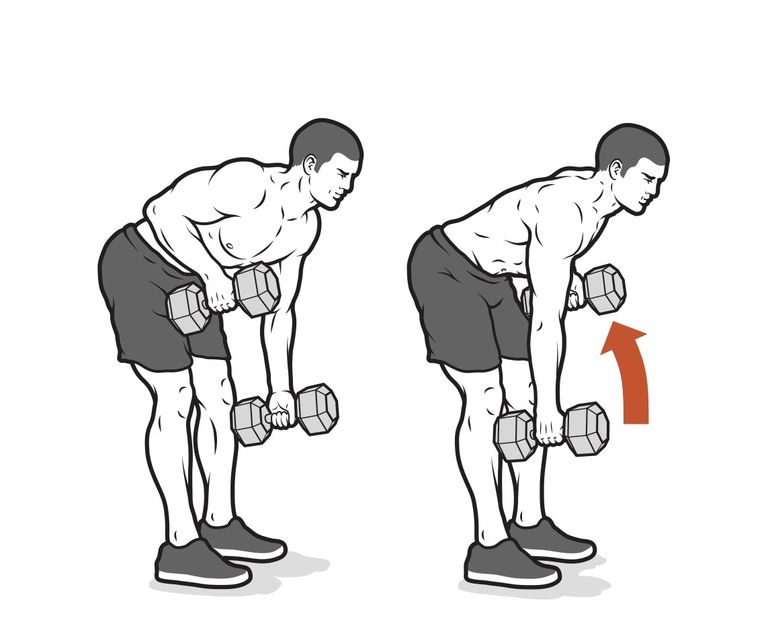 These Exercises Will Prep You for Perfect Pullups