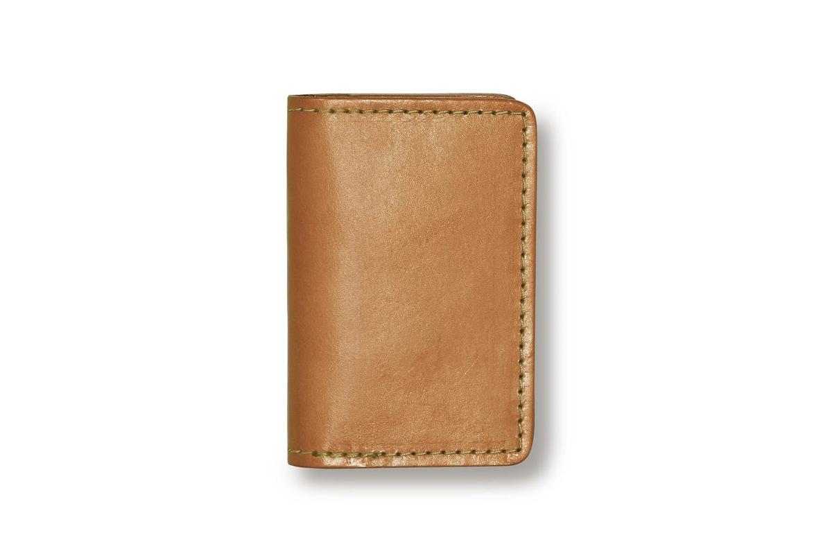 Filson Card Case