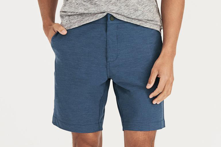 Faherty Brand All Day Short