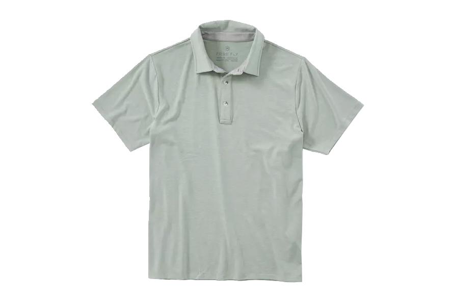 Free Fly Flex Polo Shirt