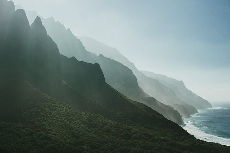 Hiking Hawaii S Most Dangerous Trail Huckberry
