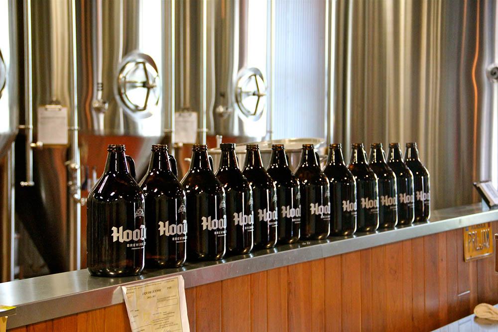 HooDoo Brewing Company in Fairbanks, Alaska