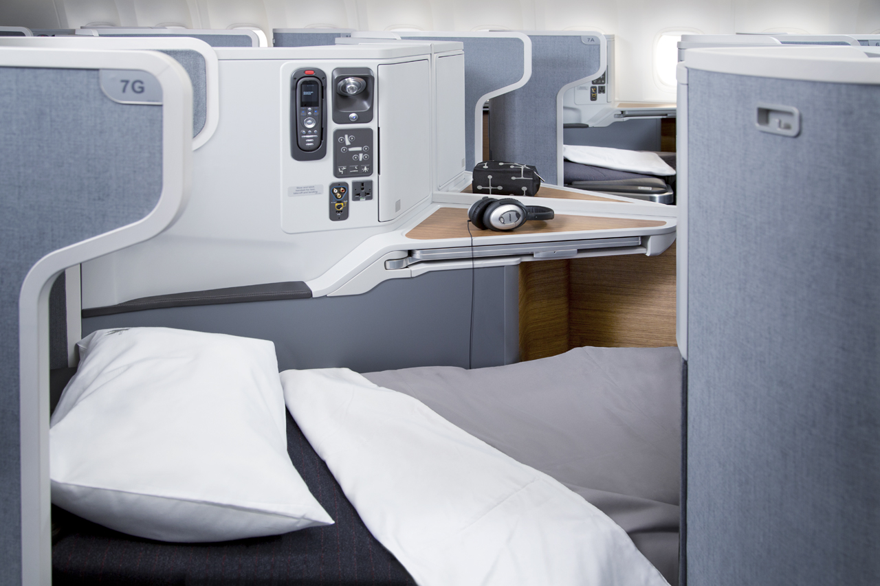 How to Fly the World's Best Business Class for Less Thank Coach by Bloomberg