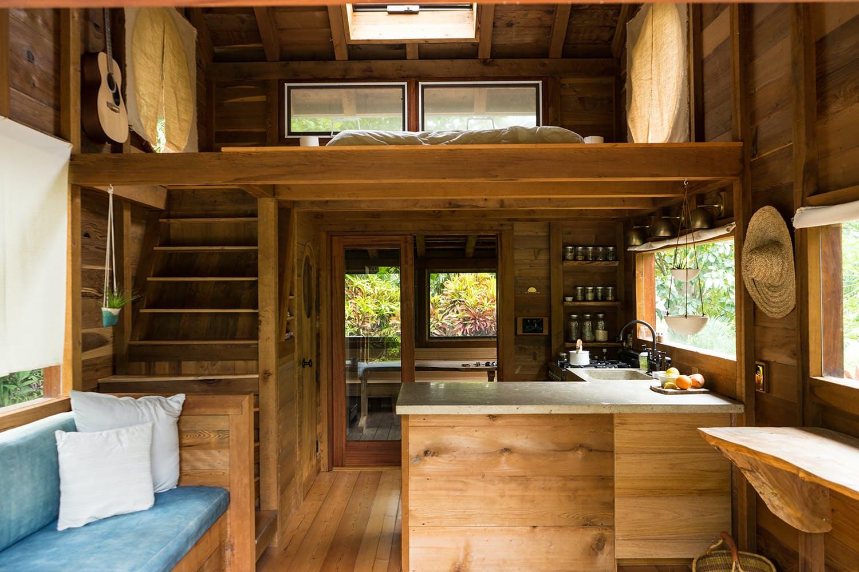 shelter hawaii surf shack huckberry. Black Bedroom Furniture Sets. Home Design Ideas