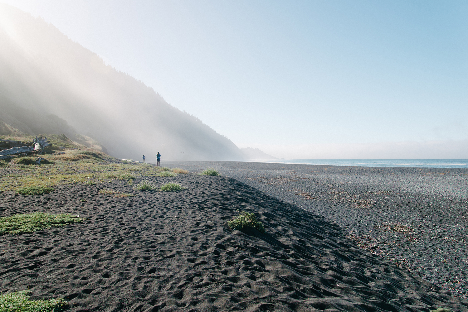 How To Hike The Lost Coast Trail Huckberry