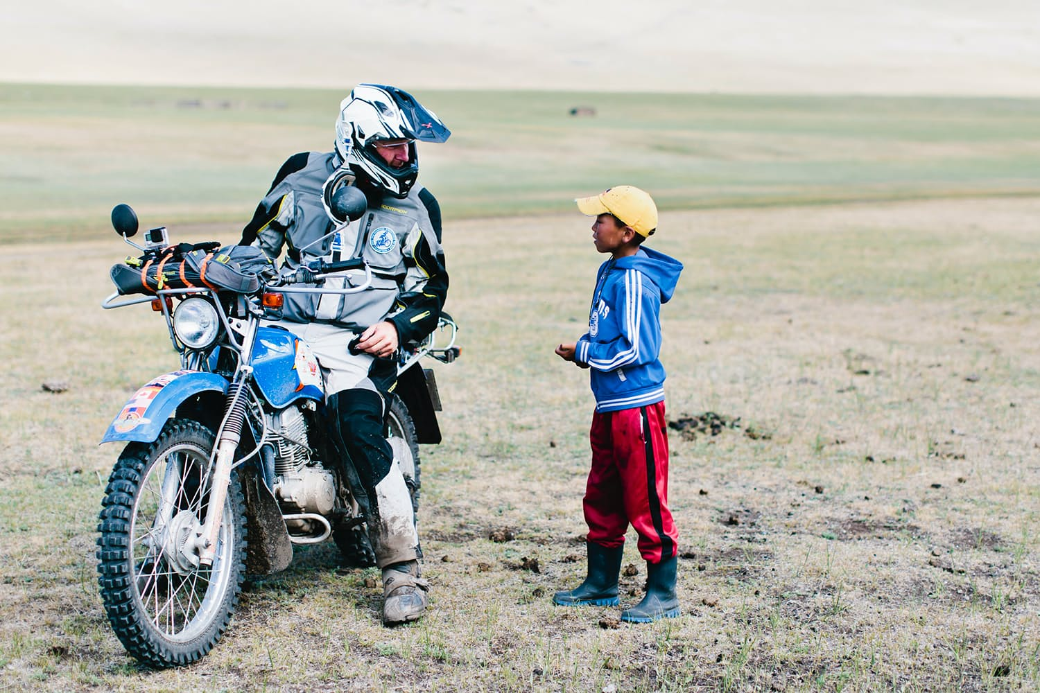 Of mongolia today tomorrow and the development bank of mongolia s - My Fellow Riders Are From All Over The World Germany New Zealand Lebanon Russia Mongolia The United States And In The Months Leading Up To Our