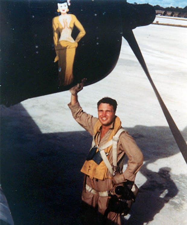 How Pinup Girls Won Wwii Huckberry
