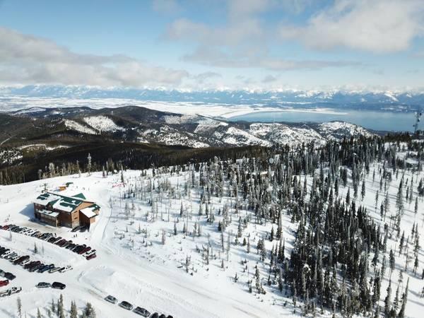 Montana Ski Resort