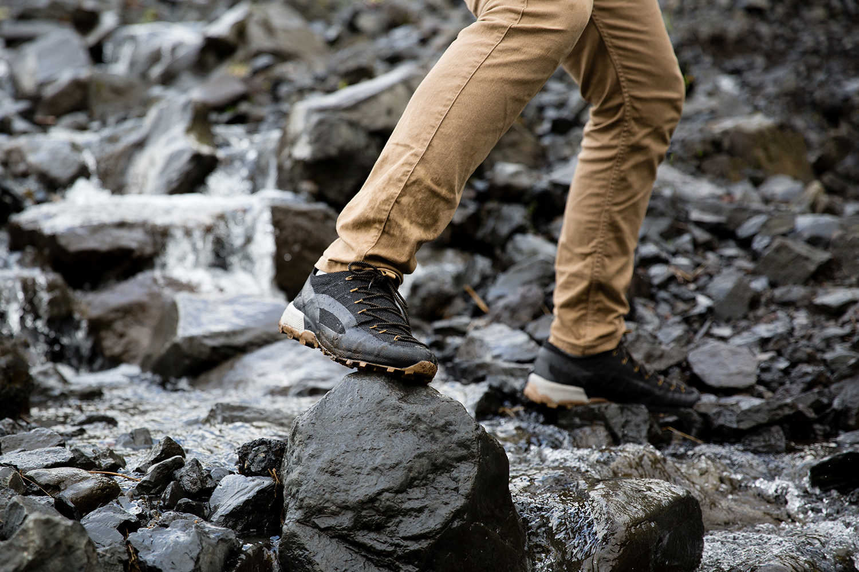 Naglev Unico Kevlar Hiker