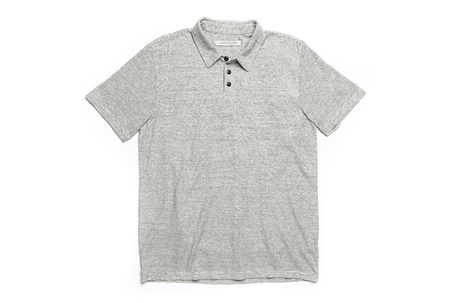 Outerknown Match Polo Shirt