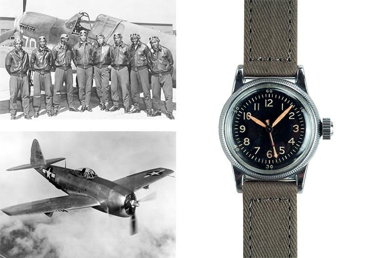 WWII: Pilot Watch 2.0