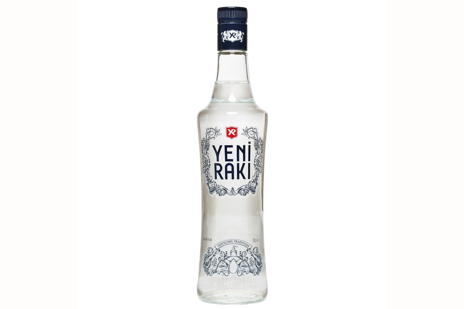 Raki from Turkey